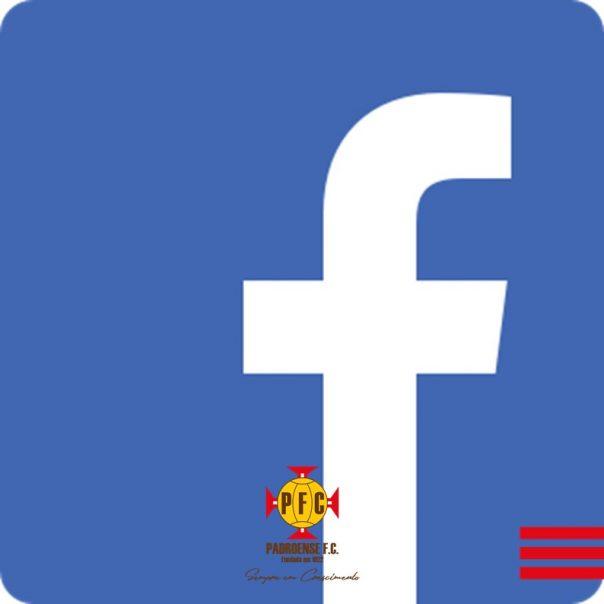 Facebook – Indisponível temporariamente