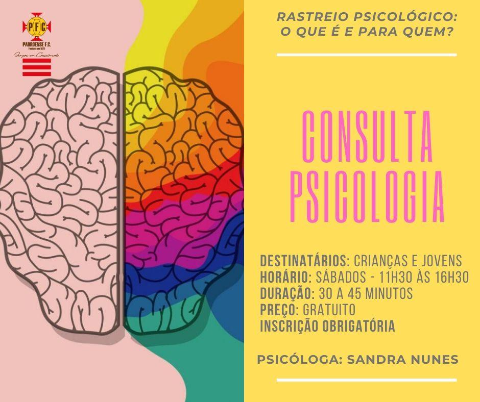 Rastreio psicológico: o que é e para quem é?